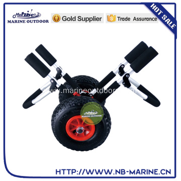 China new products for sale surfboard beach trolley