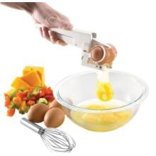 Handheld Egg Cracker Separator (SR8440)