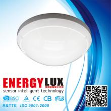 Es-Ml03c Lámpara de techo al aire libre de 360 grados del sensor de movimiento de la microonda de la fotocélula