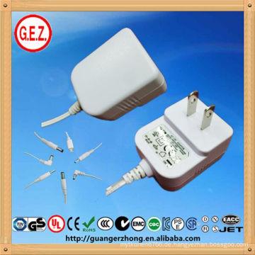 Hohe Qualität CE CB SAA KC GS 12 V 500 mA AC DC Netzteil Adapter