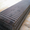 Steel Bar Grating Panels