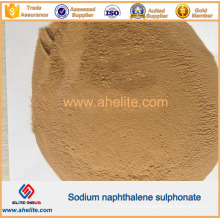 Naphthalene Superplasticizer Water Reducing Agent for Concrete Admixture