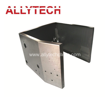 Precision Sheet Metal Fabrication Parts