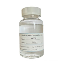 HEDP CAS 2809-21-4 EINECS 220-552-8 color-fixing agent for dyeing and bleaching industry