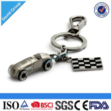 Alibaba Certified Top Supplier Wholesale Custom Promotional Cebu City Metal Keychain