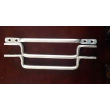 Cargo Trailer Ramp Door Grab Handle