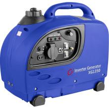 Novos Geradores a Gasolina do Sistema 1350W RV Geradores de Inversores Digitais Externos Dedicados