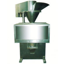 2017 GK series dry method granulator, SS granulation machine, horizontal granulation process in pharmaceutical industry pdf