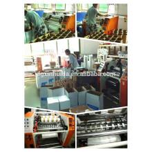 Máquina de rebobinado para la película de estiramiento XHD-500 en Dongguan