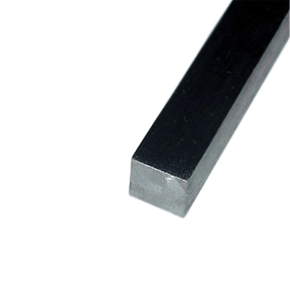 billet cuadradas square steel bar