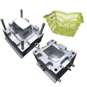 Home Injection Plastic Mould