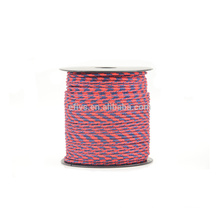 275lb 2mm paracord 4 inner strands 100ft spool mil spec outdoor gear wholesale