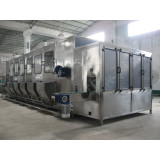 5 Gallon Bucket Full Automatic Liquid Filling Machine