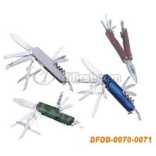 Multi-Function Knife for Outdoor Use