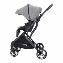Carrinho de bebê de fábrica de carrinho de bebê portátil carrinho de bebê leve