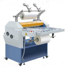 Máquina de laminação lateral dupla manual (KDFM-720B)