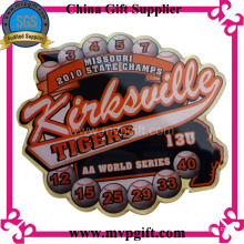 Metal Printing Badge for Sports Gift (m-PB08)
