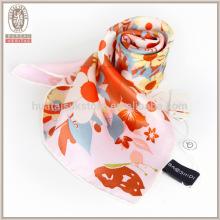 2015 NEW Product 100 % Silk Wholesale Handkerchief