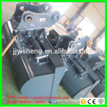 5Tones-30Tones excavator hydraulic and mechanical excavator tilt bucket