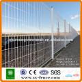 Clôture en treillis métallique de vente directe en usine pour un volet de grille métallique soudé