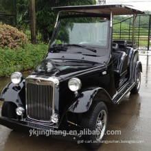 Carro de golf de 6 pasiones / coche clásico de la vendimia para la venta
