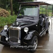 Chariot de golf de 6 passers / voiture classique vintage à vendre