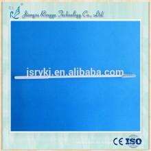 Cepillo cervical para uso médico estéril desechable