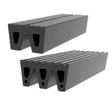 Deers marine w m type rubber fender for boat and ship