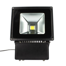 IP65 70w outdoor squares led flood light for stadium lighting building