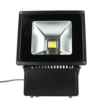 IP65 70w outdoor squares led flood light for stadium lighting building