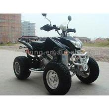 250 ccm Wasser gekühlt ATV mit EEC-Zulassung