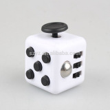 NEW Holiday Gift Anxiety Stress Relief Focus Gift Adults Kids Attention Therapy Fidget Cube