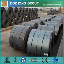 Bobine d'acier inoxydable de vente chaude d'ASTM 304 304L 316 316L