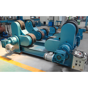 The Adjustable Welding Turning Rolls
