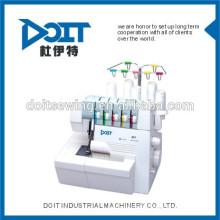 DT 857AD de bonne qualité machines à coudre Overlock