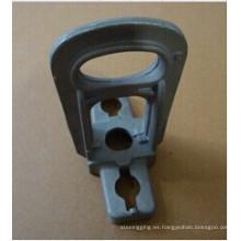 Soporte de gancho único para cable aislado (JMACA1500)