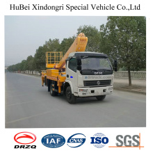 20m Dongfeng DFAC Lifting Aerial Work Platform Truck