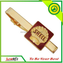 Factory Price High Quality China Customized Metal Tie Bar or Tie Clip for Gift