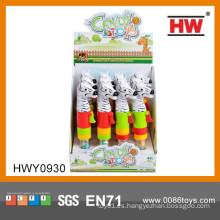 Juguete de animales de dibujos animados China Juguete de juguete Fabricante