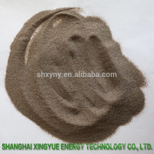 Whosales brown fused aluminium oxide powder 300 micrometers