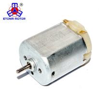 Tiny DC motor 3V 6V 12V high speed for home appliances