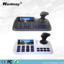 CCTV Pan/Tilt Control 3D Network Keyboard