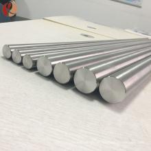 La alta calidad ASTM B348 gr2 gr5 forjó la barra Titanium redonda para la venta