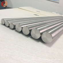 Haute qualité ASTM B348 gr2 gr5 forgée ronde barre de titane à vendre
