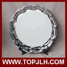8-дюймовый интерьера сублимации алюминиевой пластины фото плита