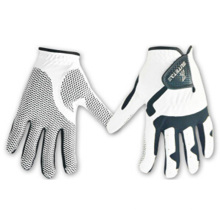 High Quality PU Golf Glove Coloured Golf Gloves (512129)