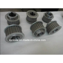 Die Casting Aluminum Hollow Cylindrical Gear