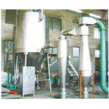 2017 ZPG series spray drier for Chinese Traditional medicine extract, SS fluidized bed, liquid furnace oven