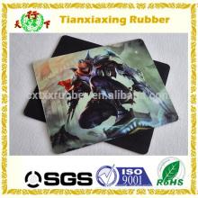 Cloth rubber game mat, Game Play Mat, Rubber Play Mat