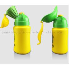 OEM Logo Portable Children Kids Baby Emergency PEE Piss Urinal